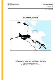 Södra Boviken (pdf, nytt fönster - Skellefteå kommun
