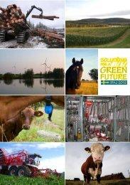 Sweden! - International Federation of Agricultural Journalists
