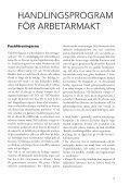 Handlingsprogram för Arbetarmakt i pdf version - Page 7