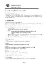 TKE referat 2008-04-08
