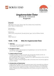 Protokoll 2013-05-29.pdf - Borås