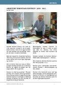 januar 2012 36. årgang - Byforeningen for Odense - Page 7