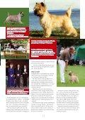 kennel Hjohoo - Hjohoo´s - Page 7