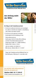 Download Infokarte - Beschäftigung + Bildung ev