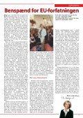 Professor: Ja til EU-forfatning lig ja til Tyrkiet - Dansk Folkeparti - Page 3