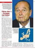 Professor: Ja til EU-forfatning lig ja til Tyrkiet - Dansk Folkeparti - Page 6