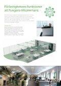 Fastighetsautomation för alla typer av byggnader - Storel + KNX - Page 4