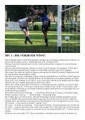 nr. 9. 8 oktober 2007 - Koninklijke HFC - Page 7