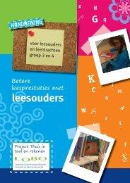 leesouders A4.indd - Thuis in taal en rekenen