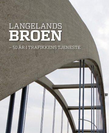 broen - Langeland
