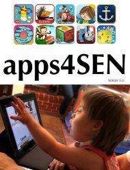 Gekoppelde termen in woordenlijst - De iPad en kinderen met ...