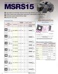 MEGACOAT PR-12 Series for Milling & Drilling - Kyocera - Page 6