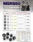 MEGACOAT PR-12 Series for Milling & Drilling - Kyocera - Page 7