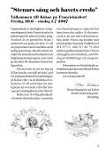 här - Franciskus-Sällskapet i Finland - Page 7