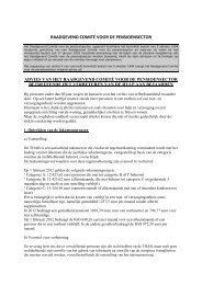 Advies THAB.pdf - Vlaamse Ouderenraad