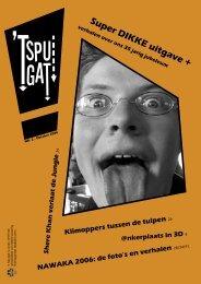 t Spuigat van oktober 2006 - Waterscouting Klimopgroep ...