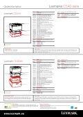 Broschyr (Kräver Acrobat Reader) - inkClub - Page 6