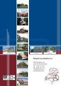 • Onderhoudsarm • Brandvrij • Eenvoudige montage ... - Polytech - Page 4