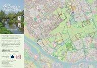 speciale folder - Recreatie in Midden-Delfland