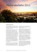 Personal 2011 - Borås Energi och Miljö - Page 2