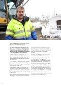 Personal 2011 - Borås Energi och Miljö - Page 6