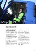 Personal 2011 - Borås Energi och Miljö - Page 7