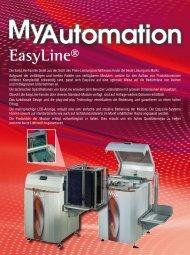 Download EasyLine brochure