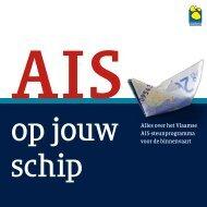 Folder AIS steunmaatregel - RIS Vlaanderen