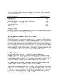 klik her - NBR Nordic Beet Research