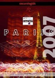 de geschiedenis van Parijs