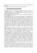 Notulen - Bestuur Noordenveld - Gemeente Noordenveld - Page 6