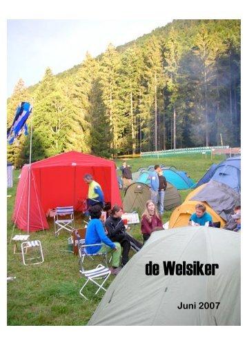 de Welsiker - OLG Welsikon