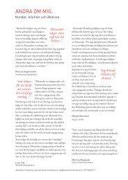Andra om mig & referenser (pdf, 109648)