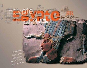 Klik hier om de brochure te downloaden - Reffat reizen