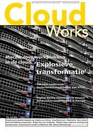 CloudWorks #6 2013