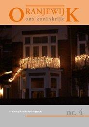 Winter-Oranjeglossy - OranjeWijk