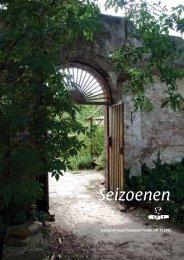 Seizoenen - Land & Co