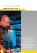 een professionele inrichting van uw bedrijfswagen heeft ... - VTC - Page 4