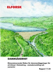 Elforsk 11_25_rapport.pdf - Nieuwsbrief Climate Proof Areas
