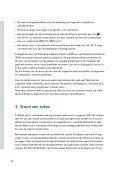 Brandveiligheid in passiefhuizen - Algemene Directie Veiligheid en ... - Page 6
