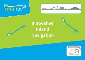 Innovave Inland Navigaon - Inlanav