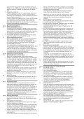 bijzondere voorwaarden verzekering voor vervoer ... - Avéro Achmea - Page 2