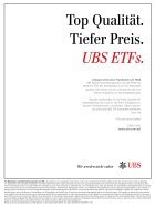 Exchange Traded Products & Indexing Guide Schweiz 2013 - Seite 3