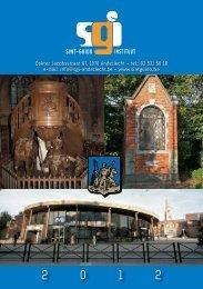 1 - Sint-Guido-Instituut Anderlecht