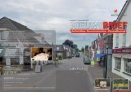 Herinrichting Heerenveenseweg - Steenwijkerweg