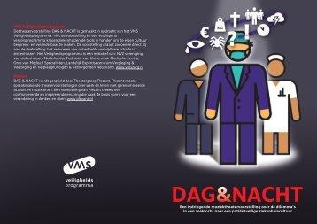 flyer Dag & Nacht - VMS