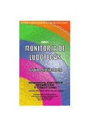 Guia Didactica curso Monitor de Ludotecas