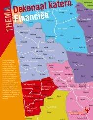 Dekenaal katern Financiën - Bisdom 's-Hertogenbosch