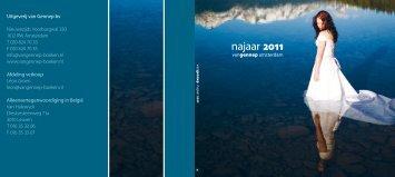 najaar 2011 - Van Gennep