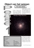 Zomer 1999 - Werkgroep Deepsky - Page 7